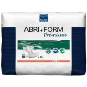 Abri form XL4
